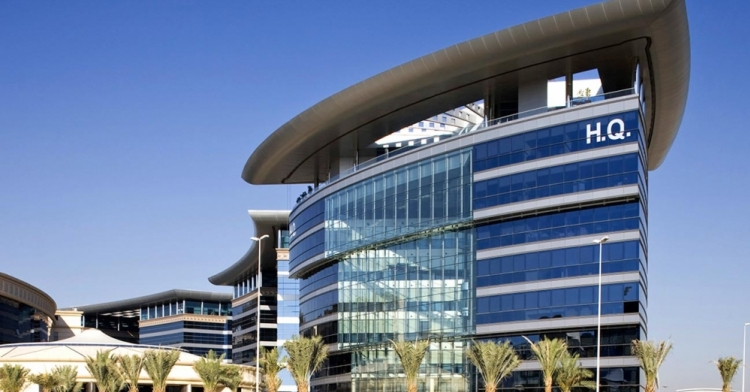 Euklis Mena - new commercial headquarter in Dubai!