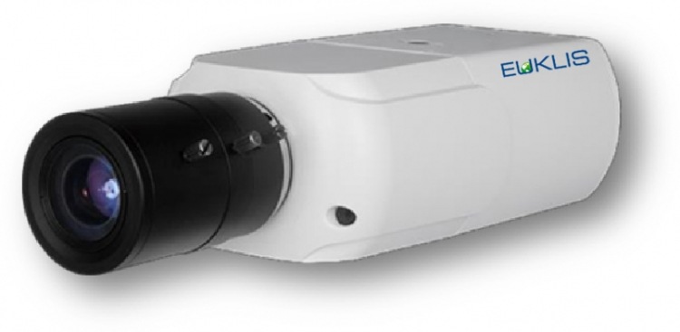 Box Camera - Sony 3 Megapixel - 120dB WDR - P-Iris