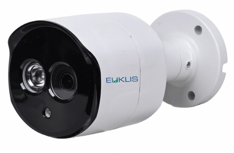 EUKLIS Microbullet - Sony Exmor FullHD - HISILICON H.265, H.264 Support